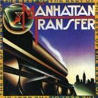 THE MANHATTAN TRANSFER The Best of The Manhattan Transfer album cover
