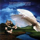 THE MANHATTAN TRANSFER The Chick Corea Songbook album cover