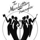 THE MANHATTAN TRANSFER The Manhattan Transfer album cover