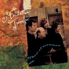 THE MANHATTAN TRANSFER The Offbeat of Avenues album cover