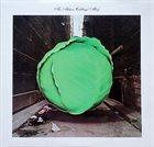 THE METERS Cabbage Alley album cover
