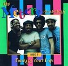 THE METERS Funkify Your Life: The Meters Anthology album cover