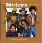 THE METERS Funky Miracle (Warner) album cover