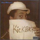 THE METERS Kickback album cover
