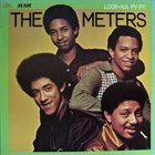 THE METERS Look-Ka Py Py Album Cover