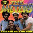 THE METERS The Best of the Meters album cover