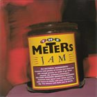 THE METERS The Meters Jam album cover