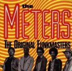 THE METERS The Original Funkmasters album cover