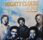 THE MIGHTY CLOUDS OF JOY Amazing Grace album cover