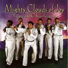 THE MIGHTY CLOUDS OF JOY Live In Charleston album cover