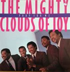 THE MIGHTY CLOUDS OF JOY Pray For Me album cover