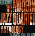 THE MODERN JAZZ QUARTET Anthology : Bluesology - The Atlantic Years 1956-1988 album cover