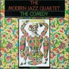 THE MODERN JAZZ QUARTET The Comedy album cover