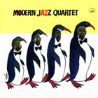 THE MODERN JAZZ QUARTET Une Anthologie album cover