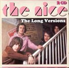 THE NICE The Long Versions album cover