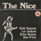 THE NICE The Nice album cover