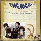 THE NICE The Swedish Radio Sessions album cover