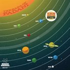 THE OAKLAND ELEMENTARY SCHOOL ARKESTRA The Saga Of Padani album cover