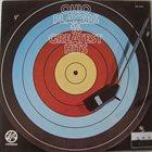 OHIO PLAYERS 16 Greatest Hits album cover