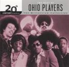 OHIO PLAYERS 20th Century Masters: The Millennium Collection: The Best of Ohio Players album cover