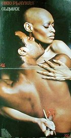 OHIO PLAYERS Climax album cover