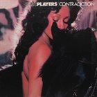 OHIO PLAYERS Contradiction album cover