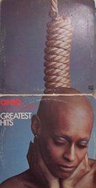 OHIO PLAYERS Greatest Hits (1975) album cover
