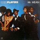 OHIO PLAYERS Mr. Mean album cover