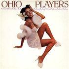 OHIO PLAYERS Tenderness album cover