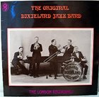 THE ORIGINAL DIXIELAND JAZZ BAND The London Recordings (aka In London 1919-1920) album cover