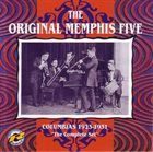 THE ORIGINAL MEMPHIS FIVE 1923 - 1931 album cover
