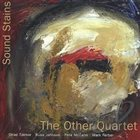 THE OTHER QUARTET Sound Stains album cover
