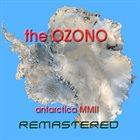 THE OZONO Antarctica MMII album cover