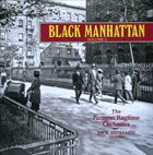 THE PARAGON RAGTIME ORCHESTRA Black Manhattan, Vol. 2 album cover