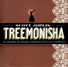 THE PARAGON RAGTIME ORCHESTRA Scott Joplin: Treemonisha album cover