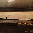 THE PRESTIGE ALL STARS All Day Long album cover