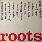 THE PRESTIGE ALL STARS Roots album cover
