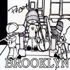 PROJECT TRIO Brooklyn album cover
