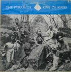 IDRIS ACKAMOOR King Of Kings album cover