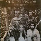 IDRIS ACKAMOOR Lalibela album cover