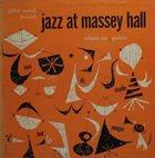 THE QUINTET Jazz at Massey Hall, Vol. 1 (aka The Quintet Of The Year -Jazz at Massey Hall, Vol. 1) album cover
