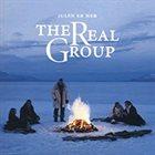 THE REAL GROUP Julen Er Her album cover
