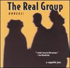 THE REAL GROUP Unreal! album cover