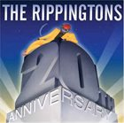 THE RIPPINGTONS 20th Anniversary album cover