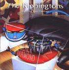 THE RIPPINGTONS Black Diamond album cover