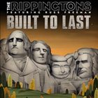 THE RIPPINGTONS Built To Last album cover