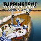 THE RIPPINGTONS Cote D'Azur album cover