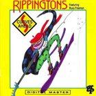 THE RIPPINGTONS Curves Ahead album cover