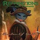 THE RIPPINGTONS Fountain Of Youth album cover