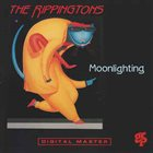 THE RIPPINGTONS Moonlighting album cover